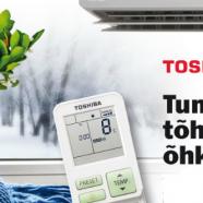 Toshiba Arctic