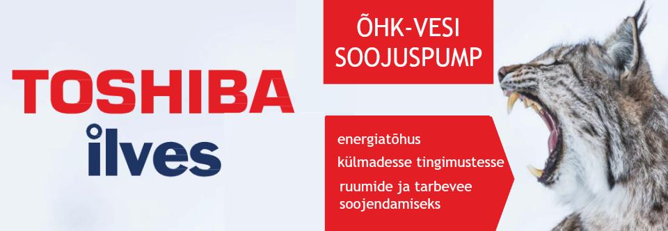 Toshiba Ilves
